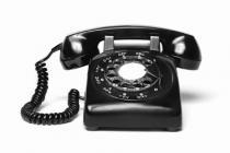 За неоплату телефонных разговоров можно лишиться возможности выехать за границу