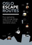 Выпущена карта нестандартных экскурсий по Осло