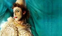 Россия: в Москве открылась выставка «Цирка дю Солей»