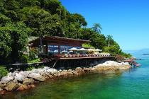 Состоятельные гости Бразилии могут взять в аренду остров