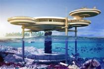 Подводный отель построят в Польше