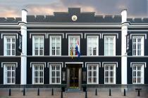 Отель на месте тюрьмы открылся в Нидерландах