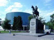 В Москве после реставрации откроется Бородинская панорама