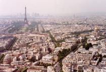 Нетрадиционное знакомство с достопримечательностями Парижа