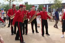 В Лондоне открылся парк Елизаветы II