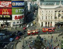 """В центре Лондона установят """"Олимпийские часы"""""""