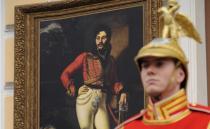 Уличная выставка, посвященная войне 1812 года, открылась в центре Петербурга