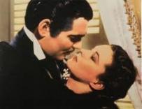 Выставка, посвященная поцелуям в кино, открылась в Милане