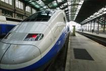 Летом во Франции можно дешево проехать в первом классе TGV
