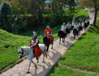 Полоцк познакомит туристов со средневековой культурой