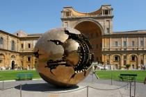 Итальянские музеи будут работать бесплатно... раз в месяц