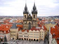 Дни европейского культурного наследия в Праге