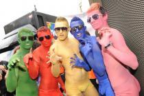 В Праге снова состоится гей-парад
