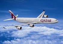 Qatar Airways продает скидочные билеты в Азию, Америку и Африку