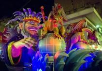 Греция ждет гостей на карнавалы