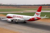 Red Wings снова получила право летать