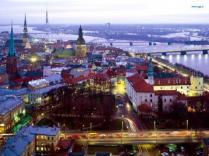 Рига представила программу мероприятий в честь статуса культурной столицы