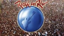 Музыкальный фестиваль Rock In Rio пройдет в Мадриде