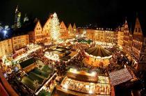 В Вене открываются рождественские базары
