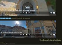 Исторические памятники Румынии представлены в интернете