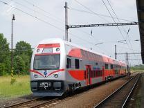 Интернет появится в отдельных вагонах некоторых поездов РЖД