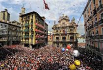Испания приглашает на Сан-Фермин