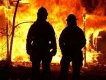 Из-за пожаров на Сардинии эвакуируют людей