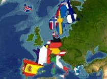 Болгарию и Румынию не взяли в Шенген