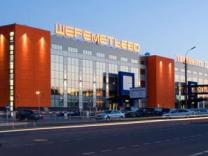 В Шереметьево станет больше недорогих кафе