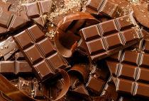 Посвященная шоколаду выставка - в Москве