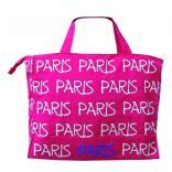 Париж приглашает туристов за покупками
