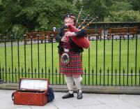 В Шотландии пройдет Год творчества