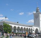 Новый экскурсионный маршрут создан в Симферополе