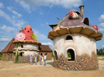 Сказочный фольклорный фестиваль пройдет в Подмосковье