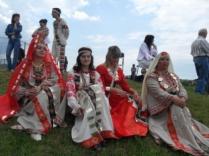 Интерактивные шоу в Крыму познакомят туристов с историей скифов