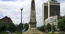 Экскурсия по местам российской истории появилась в Софии