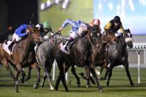 ОАЭ: Дубайский кубок мира 2011