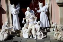 Хорватия приглашает на фестиваль уличных искусств