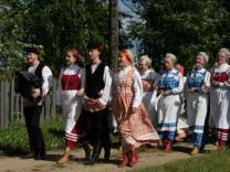 В Архангельской области пройдет свадебный фестиваль