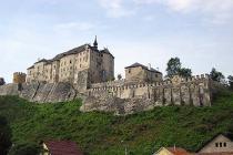 Чехия: в крепости Штернберг бесплатно женят