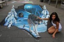В Санкт-Петербурге создают первый музей стрит-арта