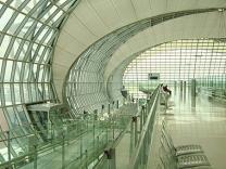В Бангкоке - задержки рейсов до середины августа
