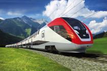 В Швеции - летние скидки на билеты первого класса в поездах