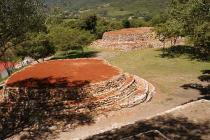 В Мексике открыт крупный археологический комплекс