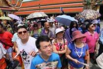 """Таиланд предлагает иностранным туристам """"страховку от беспорядков"""""""