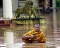 Число погибших от наводнения в Таиланде увеличилось до 51