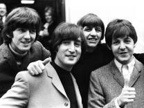 Выставка, посвященная 50-летию The Beatles, проходит в Испании