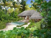 Отель имени Марлона Брандо - посреди Тихого океана