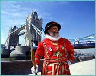 Достопримечательности, шоппинг и гастрономия - три главных причины посещения Британии иностранными туристами
