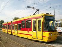 В транспорте Варшавы нельзя играть в карты